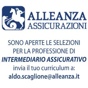 Banner selezione alleanza